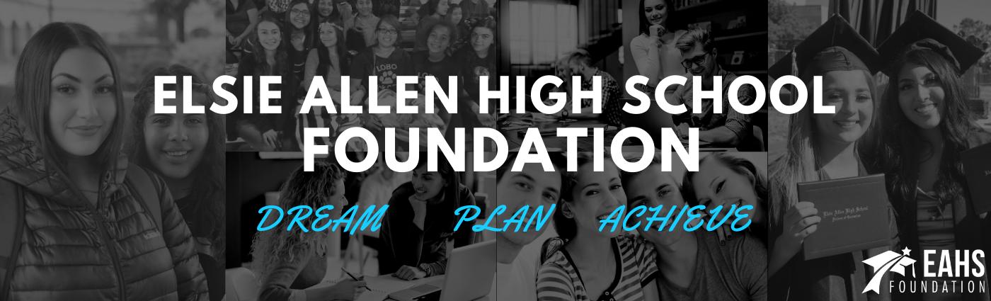 Elsie Allen High School Foundation