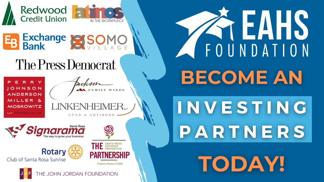 Become An Investing Partner Today!