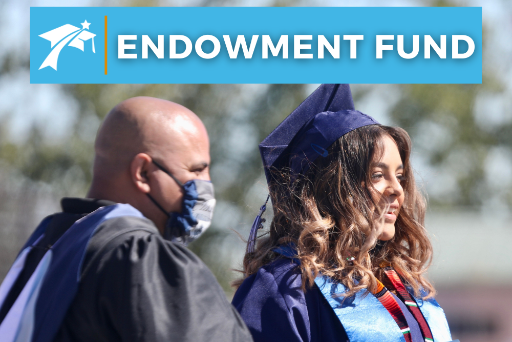 Endowment Fund, EAHS Foundation