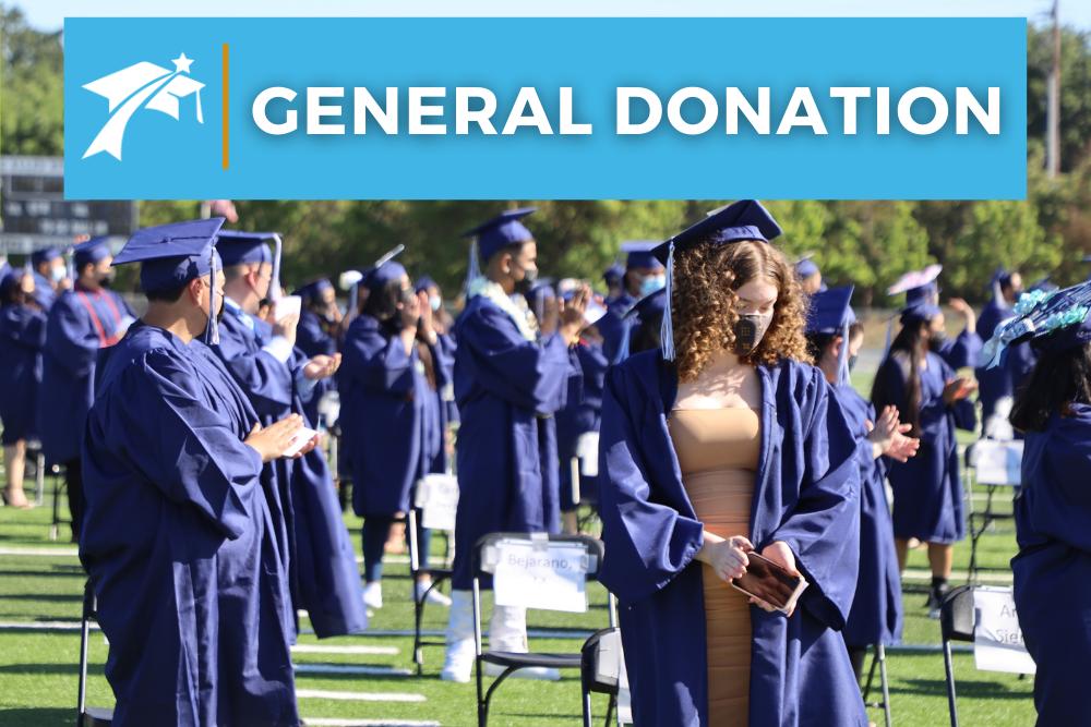 General Donation, EAHS Foundation