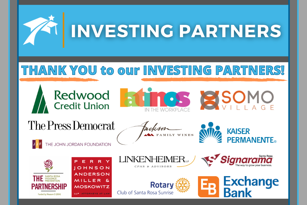 Investing partners, EAHS Foundation